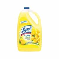 Lysol Liq. Disinfect. Cleaner,144oz.Bottle,PK4  77617 - 1