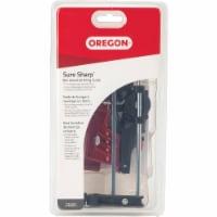 Oregon Sure Sharp Saw Chain Sharpener 23820