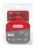 Oregon S39 10 in. Low Profile Xtraguard Premium C-Loop Chain