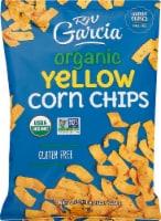 RW Garcia Organic Yellow Corn Chips