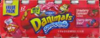 Danimals Season Smoothie