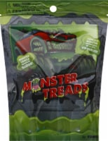 TOMY Monster Treads Sludge Package Monster Vehicle