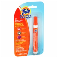 Tide To Go Instant Stain Remover Laundry Pen - 1 ct