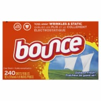 Bounce Outdoor Fresh Dryer Sheets 240 Count