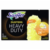 Swiffer 360 Heavy Duty Duster Refills