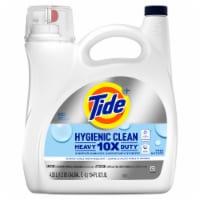 Tide Hygienic Clean Heavy Duty Liquid Laundry Detergent