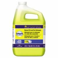 Dawn Hand Wash,Pot/Pan Cleaner,1 gal.,PK4  PGC 57444