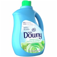 Downy Ultra Mountain Spring Liquid Fabric Softener