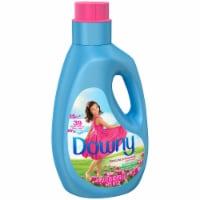Downy April Fresh Liquid Fabric Softener
