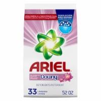 Ariel with Downy Freshness Powder Laundry Detergent