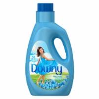 Downy Clean Breeze Liquid Fabric Softener