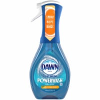 Dawn Ultra Platinum Powerwash Citrus Scent Dish Spray