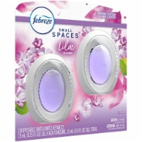 Febreze Small Spaces Lilac & Violet Air Freshener