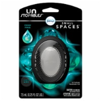 Febreze Unstopables Small Spaces Fresh Air Freshener