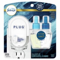 Febreze Energized Continuous Action Ocean Scented Air Freshner - 1 ct