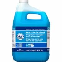 Dawn  Dishwashing Detergent 57445
