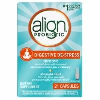 Align Probiotic Digestive De-Stress Capsules