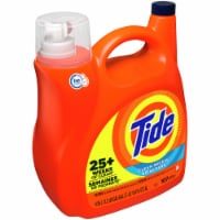 Tide Clean Breeze Liquid Laundry Detergent