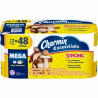 Charmin Tissue,Charm,Ess Str,12mr 65705 - 1