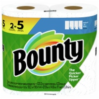 Bounty Base Select-a-Size 2-Ply Paper Towels