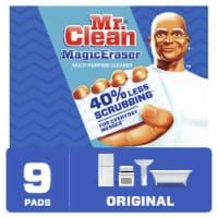 Mr. Clean Original MagicEraser Pads
