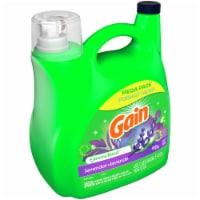 Gain + AromaBoost Lavender Liquid Laundry Detergent