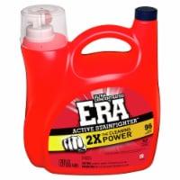 Era® Active Stainfighter™ Liquid Laundry Detergent - 138 fl oz