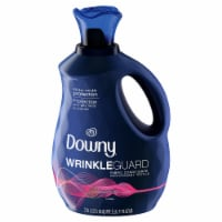 Downy® Wrinkle Guard Floral Fabric Conditioner - 71 fl oz