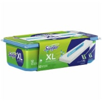 Swiffer XL Wet Mopping Cloths