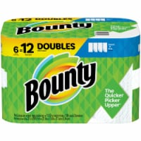 Bounty Select-A-Size Double Roll Paper Towels