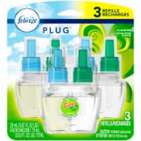 Febreze Plug Gain Original Scented Oil Refills