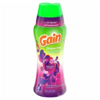 Gain Fireworks Moonlight Breeze In-Wash Scent Booster Beads