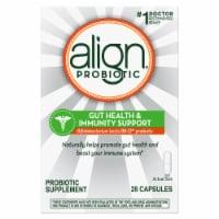 Align Gut Health & Immunity Support Probiotic Capsules