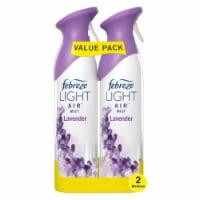 Febreze Mediterranean Lavender Air Freshener