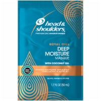 Head & Shoulders Royal Oils Deep Moisture Masque