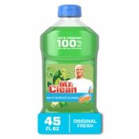 Mr. Clean Multi-Surface Liquid Cleaner