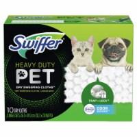 Swiffer® Heavy Duty Pet Febreze Freshness Dry Sweeping Cloth Refills