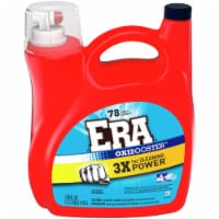 Era Oxi Booster Liquid Laundry Detergent