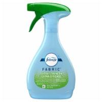 Febreze Botanical Breeze Extra Strength Fabric Refresher Spray