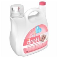 Deft Stage 1: Newborn Liquid Laundry Detergent