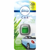 Febreze CAR Meadows and Rain Air Freshener Vent Clip