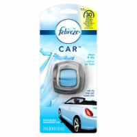 Febreze CAR Linen and Sky Air Freshener Vent Clip
