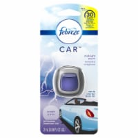 Febreze CAR Midnight Storm Air Freshener Vent Clip