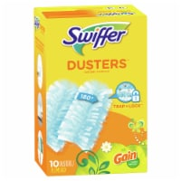 Swiffer with Gain Scent Duster Refills