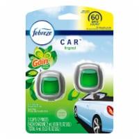 Febreze Gain Original Scent Car Vent Clip Air Fresheners
