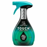 Febreze Unstopables Fresh Scent Touch Fabric Spray