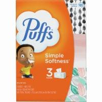 Puffs  Facial Tissue 87615 - 1