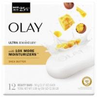 Olay Ultra Moisture Shea Butter Beauty Bars