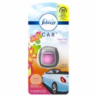 Febreze Car Island Fresh Gain Scent Air Freshener Vent Clip