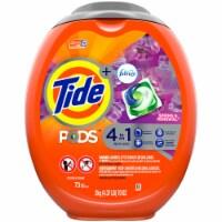 Tide PODS + Febreze Spring & Renewal Liquid Laundry Detergent Pacs